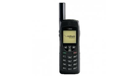 Téléphone satellitaire Iridium 9555