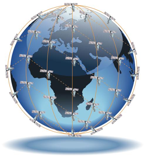 Cartes SIM & crédit satellitaire