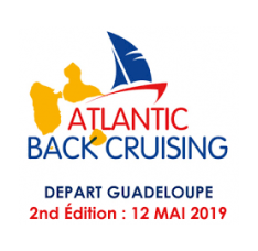 Atlantic Back Cruising 2018