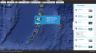 Suivi cartographique aux Antilles
